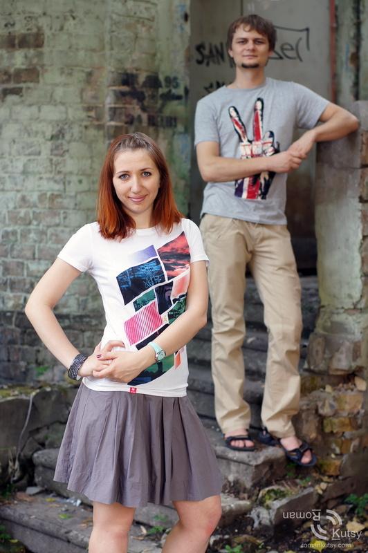 Аня + Вова