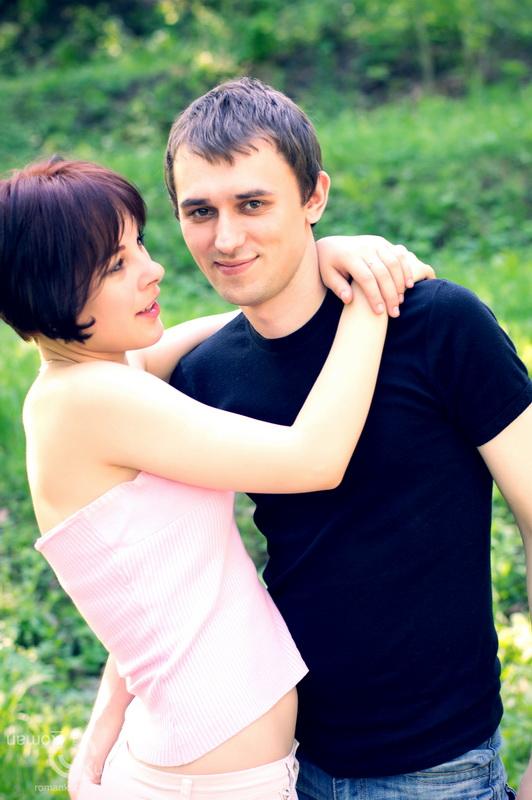 Андрей + Маша