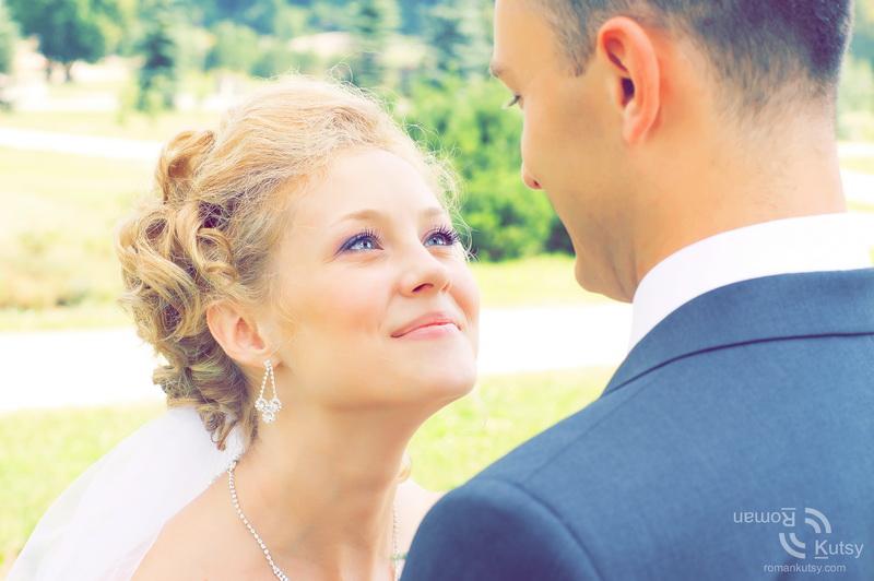 Леша + Наташа. Свадьба