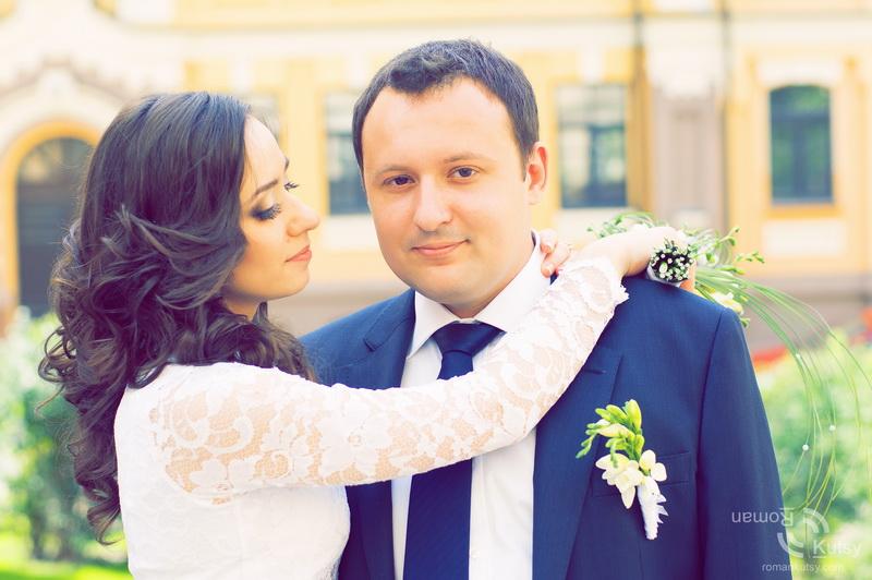 Вика + Андрей. Свадьба