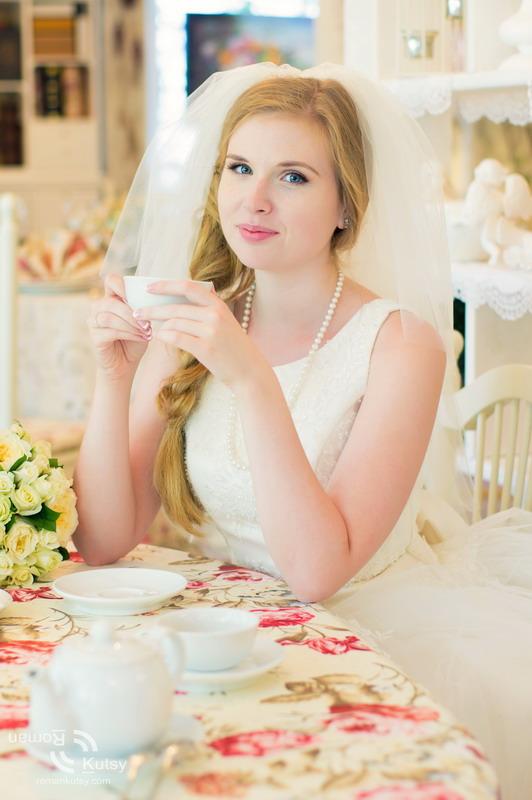 Марта + Антон. Свадьба