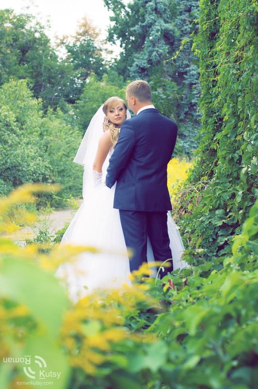 Денис + Катя. Свадьба