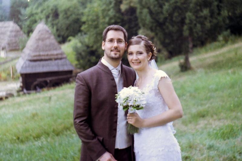 Иринка и Николя