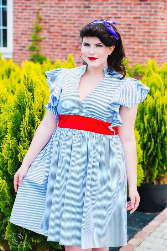 Gorgeous. Анна